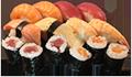 Foto Sushi Mix