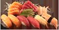 Foto Sashimi en Sushi Deluxe